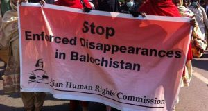 disappearence-in-balochistan